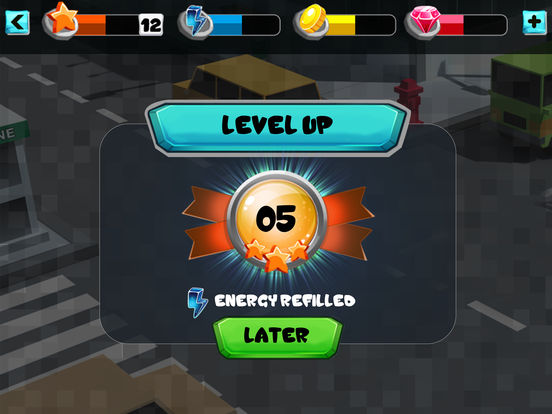 Pixel Survival Sniper screenshot 10
