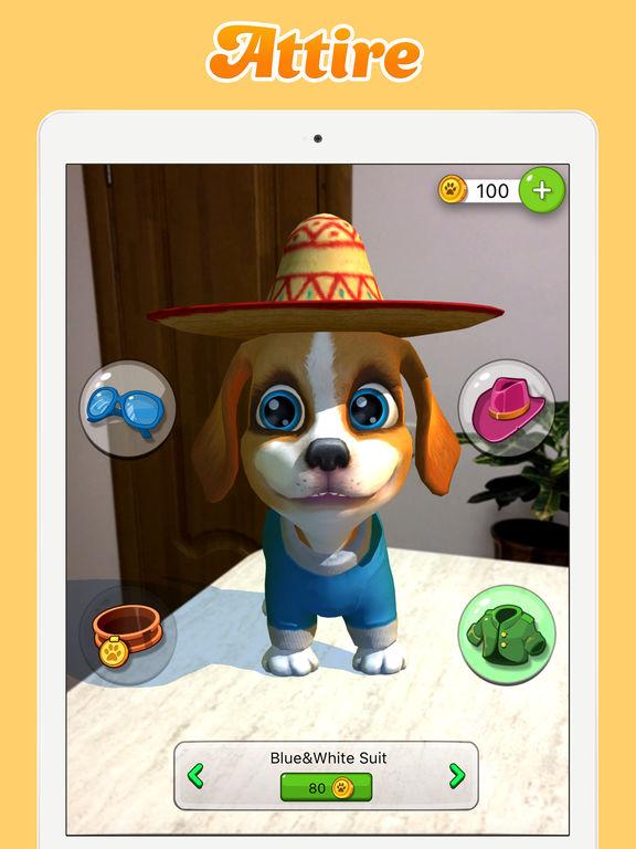 Pockepet: Virtual Puppy screenshot 10