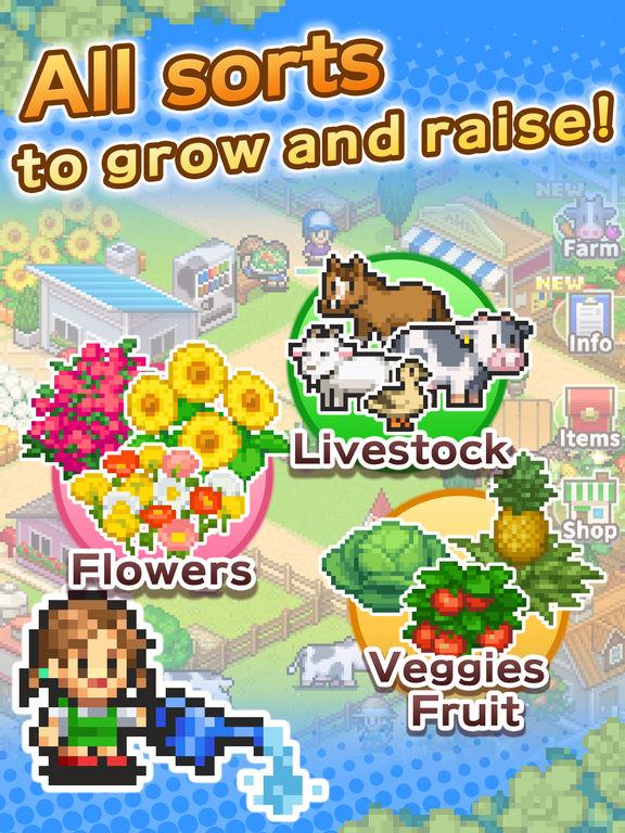8-Bit Farm screenshot 7