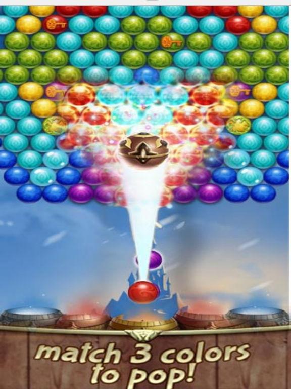 Bubble Dragon Legend 2 screenshot 5