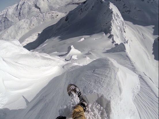 VR Ski & Snowboard Extreme with Google Cardboard screenshot 7
