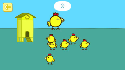 Peppa Pig™: Happy Mrs Chicken screenshot 5