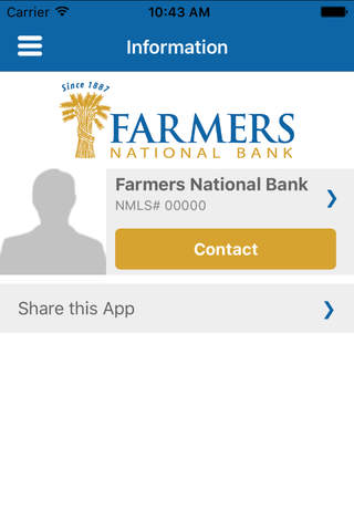 Farmers Mobile Mortgage - náhled
