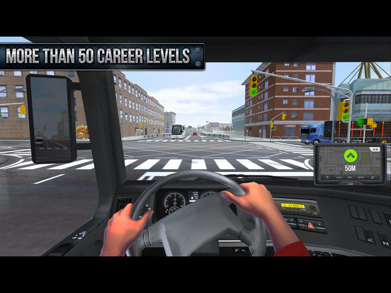 Truck Simulator 2017 * screenshot 10