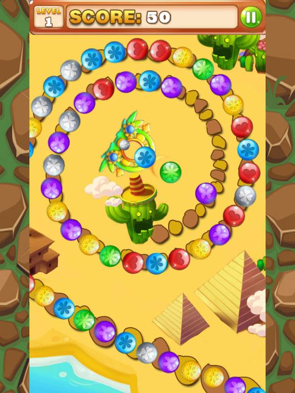 Crystal Zuma Dragon - Marble Blast Games   Apps   148Apps