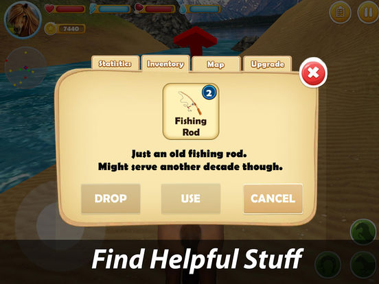 Magic Horse Quest Full screenshot 8