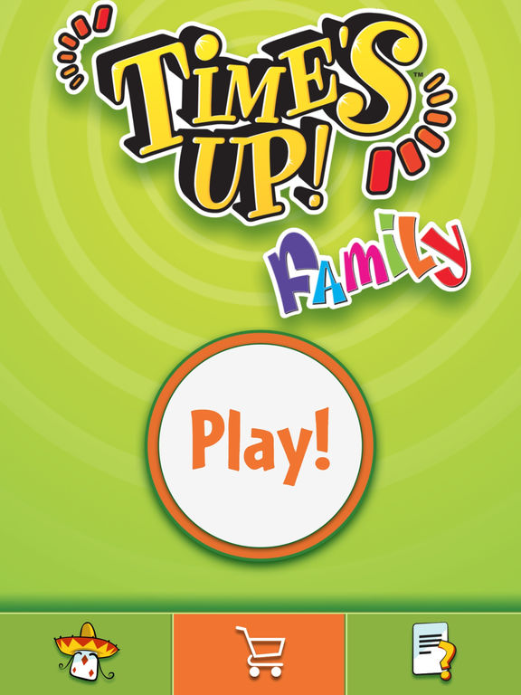 Time's Up! Family screenshot 6