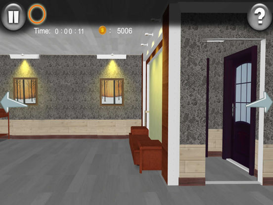 Escape Monstrous 14 Rooms Deluxe screenshot 6
