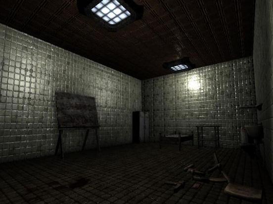VR House of Terror screenshot 4
