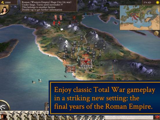 ROME: Total War - BI screenshot 11