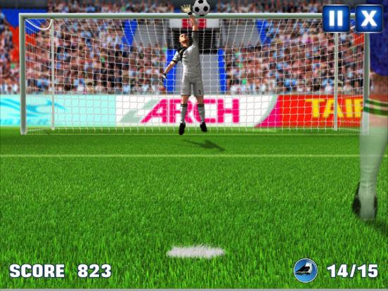 3D Penalty screenshot 10