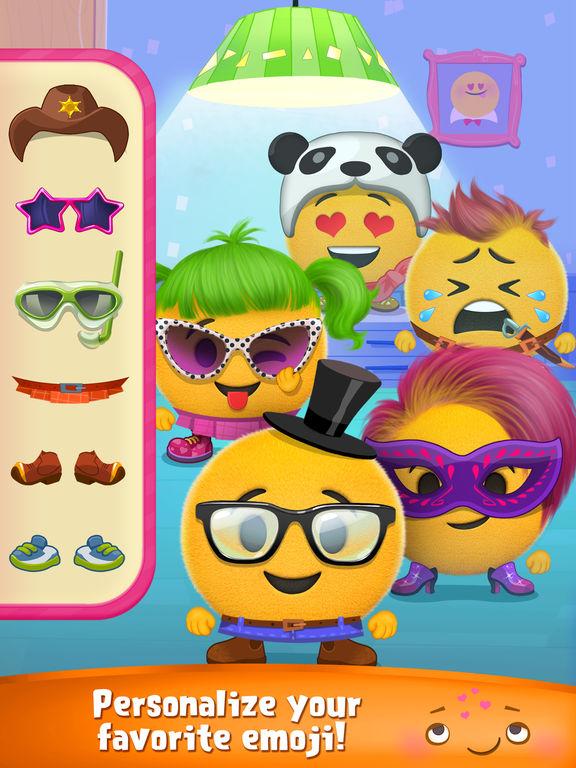 Emoji Life :-) screenshot 7