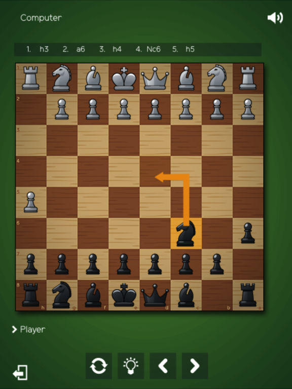 Casual Chess - play & learn screenshot 7