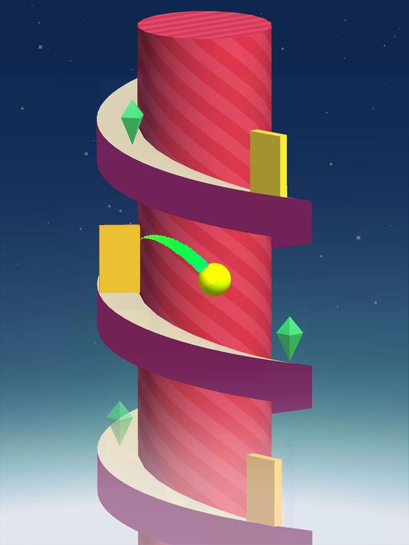 Spiral screenshot 9