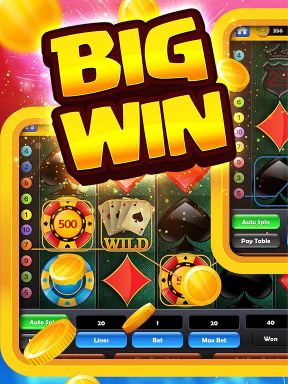 777 Frenzy Slot Machine! Vegas Special Win Edition screenshot 6