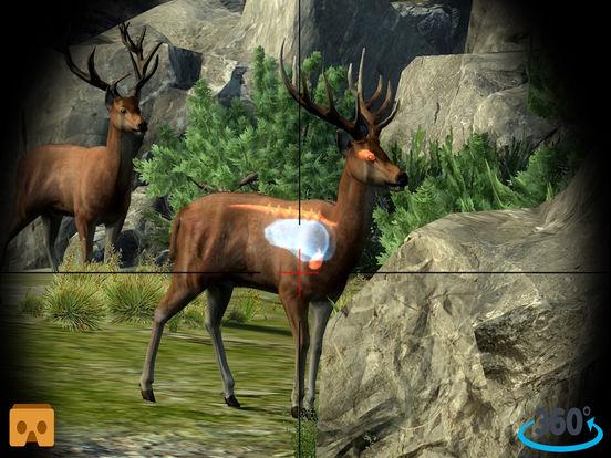 VR Deer Hunting PRO with Google Cardboard screenshot 4