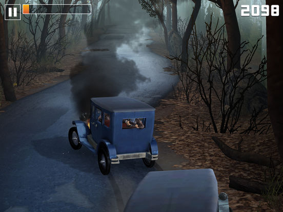 Live By Night - The Chase screenshot 7