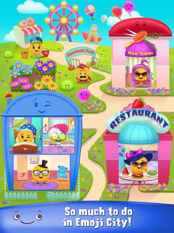 Emoji Life :-) screenshot 10
