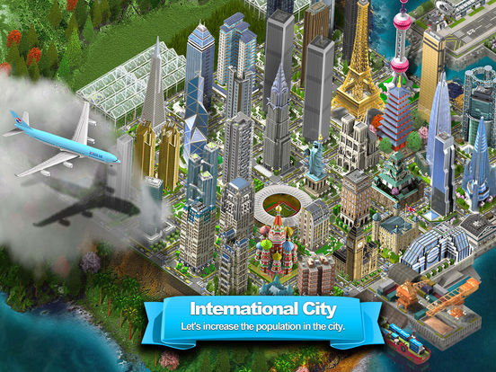 New World Trade City screenshot 8