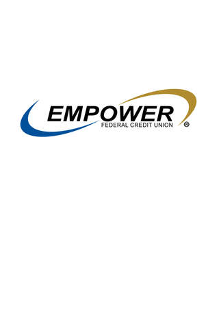 Empower Federal Credit Union Mobile Banking - náhled