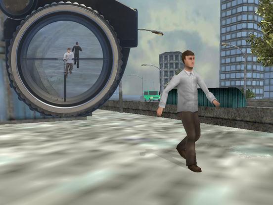 Counter SWAT Sniper Shooter Strike Games 3d screenshot 10