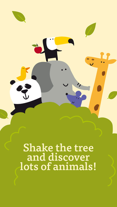 Shake the Tree! screenshot 1