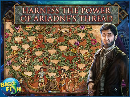 Endless Fables: The Minotaur's Curse (Full) - Game screenshot 3