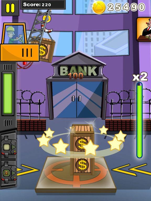 Money Tower Survival screenshot 7
