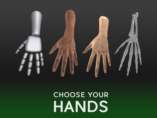 Hand Draw 3D Pose Tool screenshot 9