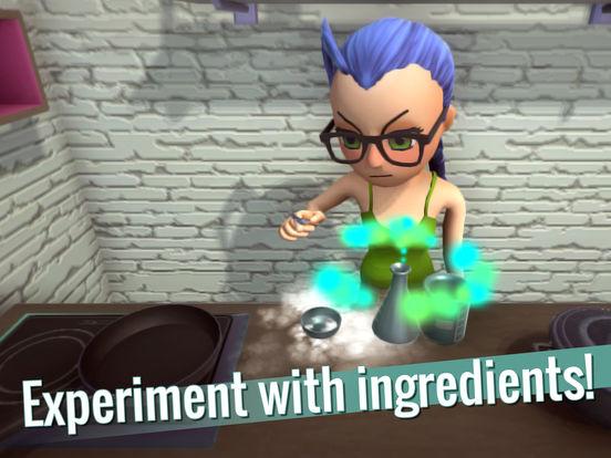 Youtubers Life - Cooking screenshot 8