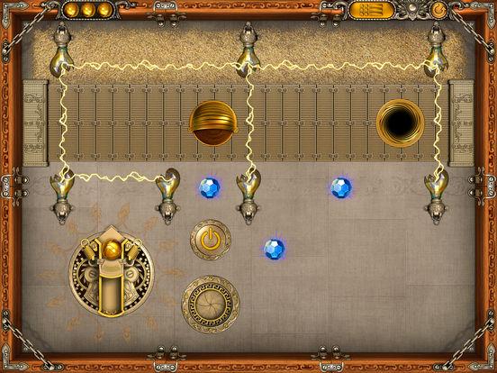 Slingshot Puzzle HD screenshot 9