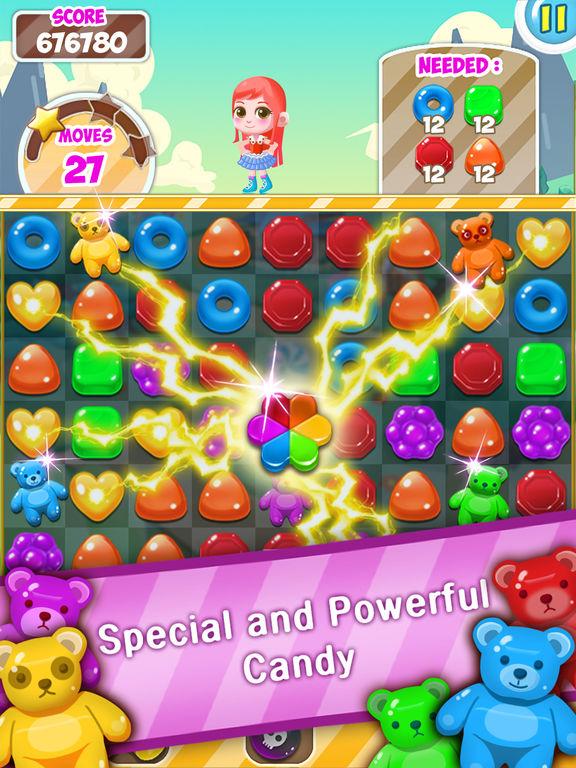 Sweet POP Mania! screenshot 9