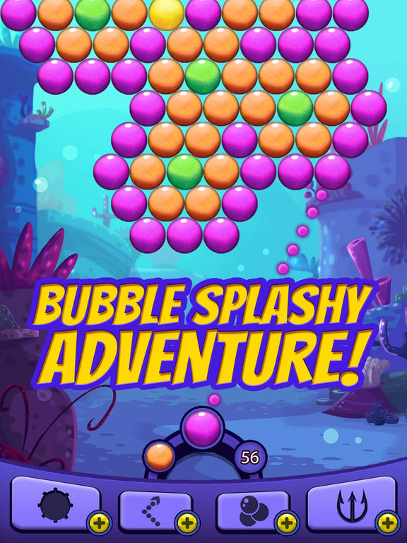 Bubble Jellyfish screenshot 8