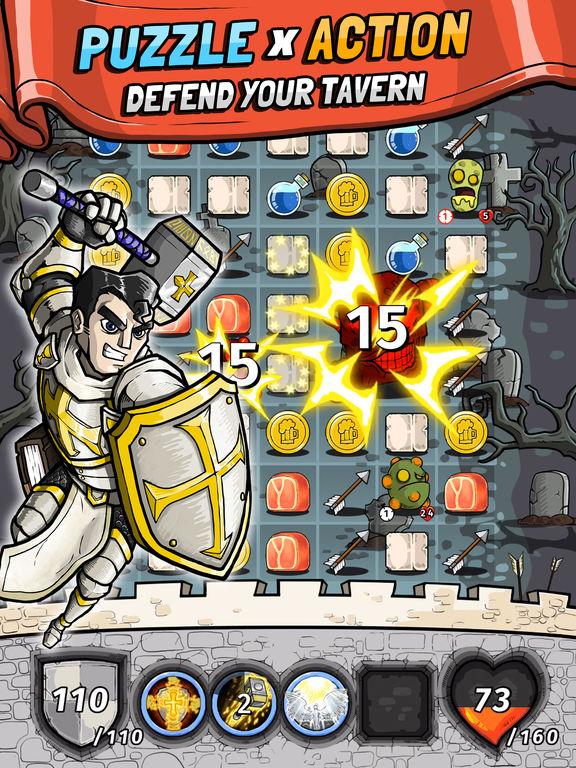 Tavern Guardians screenshot 6