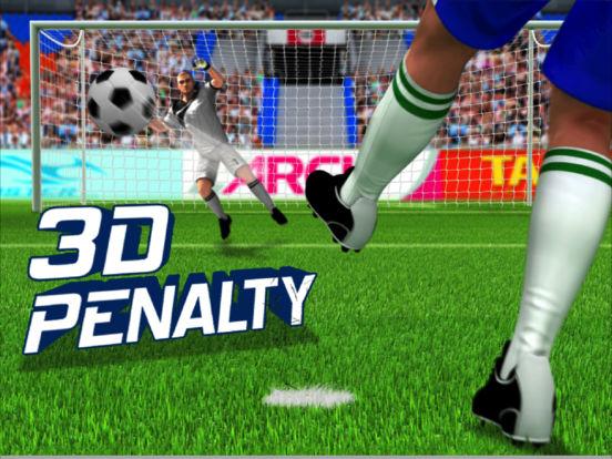 3D Penalty screenshot 6