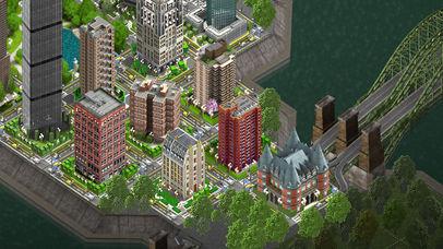 New York Simulation screenshot 4