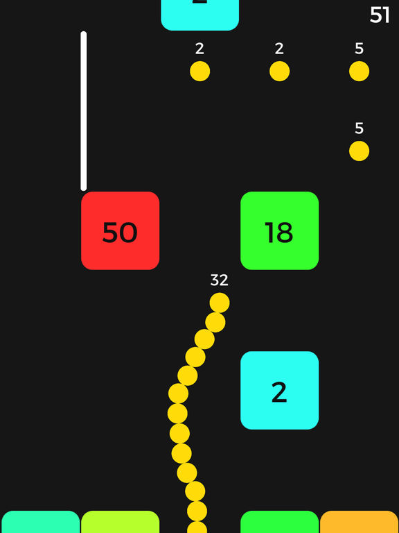 Snake VS Block screenshot 8