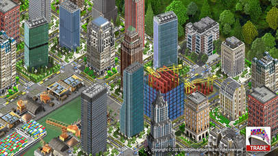 TRADE TOWN® screenshot 1