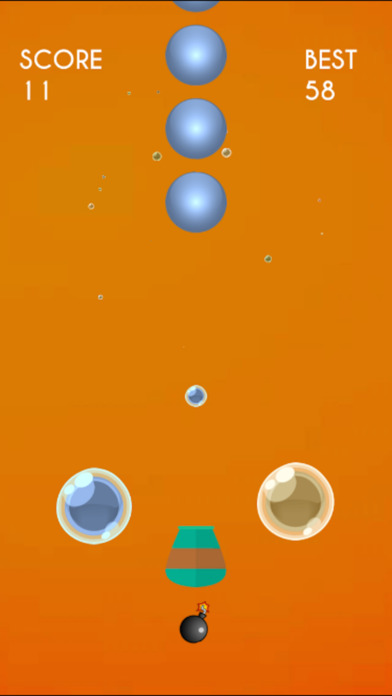 Bubbly Wobbly screenshot 1
