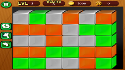 Stack Blast - Matching Puzzle screenshot 4