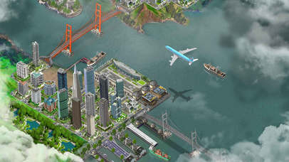 San Francisco Tycoon screenshot 3