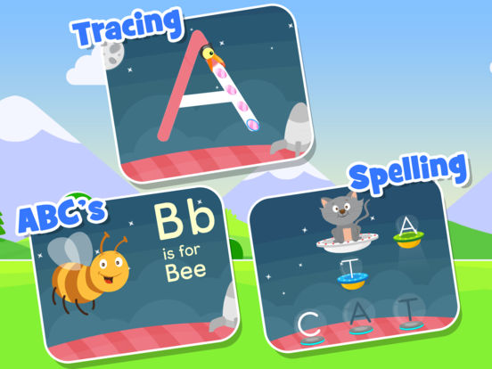 Kiddopia - ABC Toddler Games screenshot 6