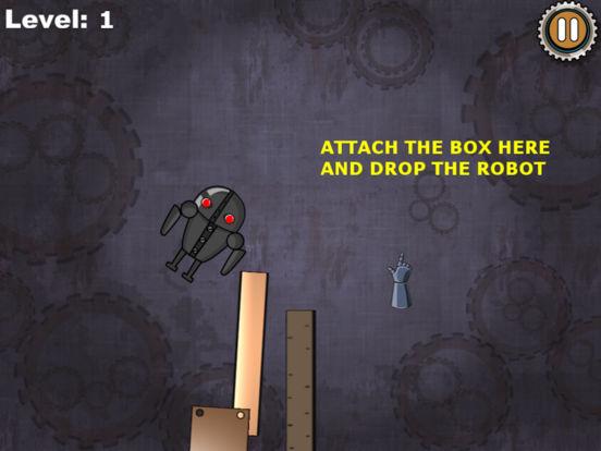 Hit Robo screenshot 7