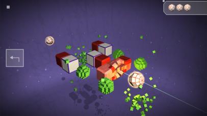 Art Of Gravity screenshot #3