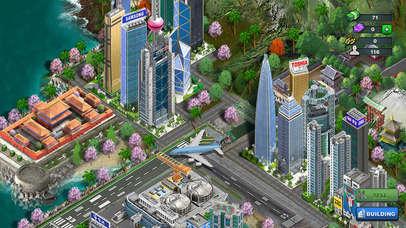 Airport Island®, Asia screenshot 4