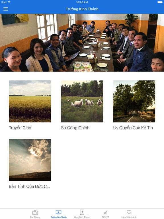 Phong Nguyen Toan Cau screenshot 5