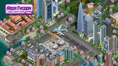 Asian Tycoon™ - Far East 2 screenshot 2