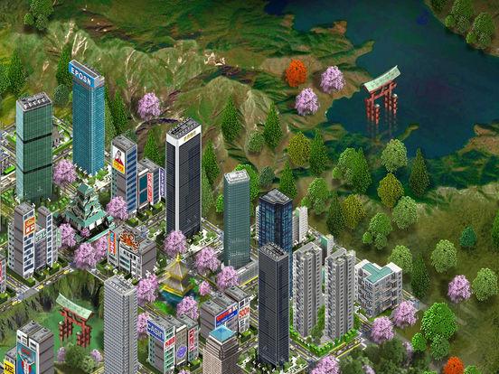 Osaka Game screenshot 10