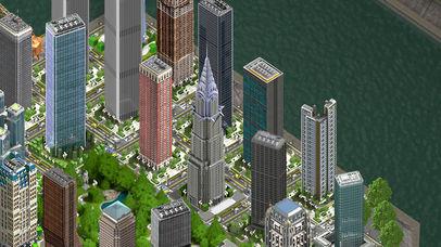 New York Simulation screenshot 3