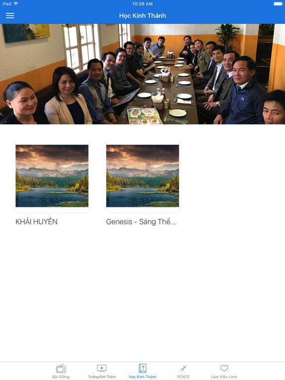 Phong Nguyen Toan Cau screenshot 6